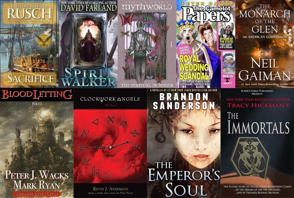 Storybundle Covers